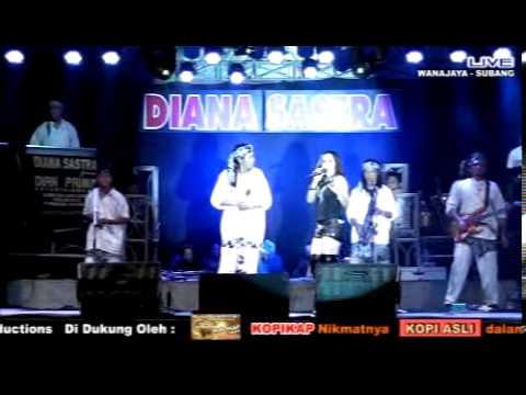 DIAN PRIMA ( KANG DEDE ) VOCAL: AI ASMARA LIVE SHOW WANA JAYA SUBANG