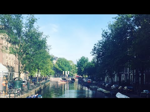 Amsterdam | Sep 16' | Miss VV Around The World