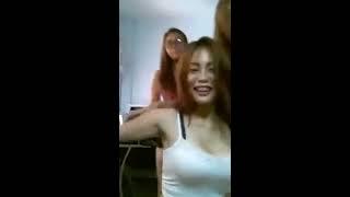 Repeat youtube video Pinay sa saba