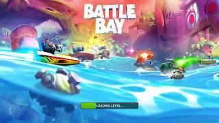 Battle Bay Hack Free Pearls and Sugar 2017