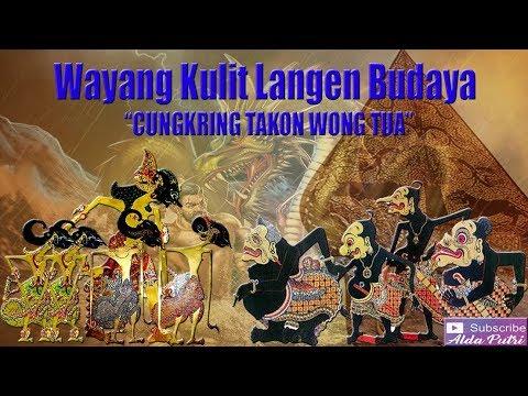 Wayang Kulit Langen Budaya 2018
