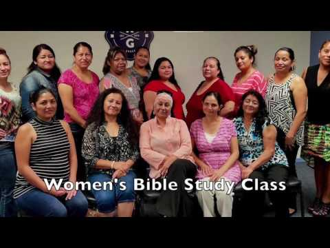 The History, Mission and Vision of Mission Centers of Houston - 2016