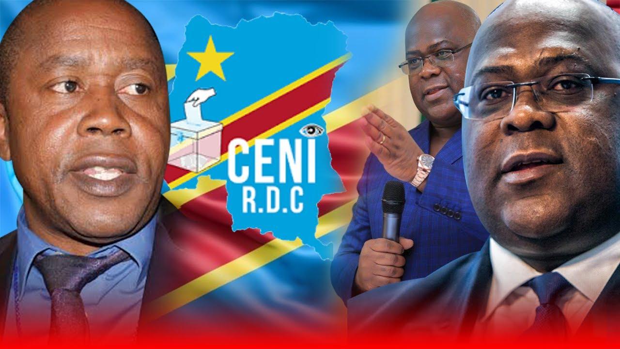 Download CENI,LE PPRD PROMET:D.KADIMA N'ASSUMERA JAMAIS SES FONCT° .IL ACCUSE FATSHI D'INSTALLER LA DICTATURE