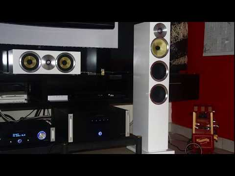 Audio Sound Test For High End System Lossless Quality