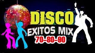 Musica Disco De Los 70 80 90 Mix En Ingles Exitos   Mejores Canciones Discotecas 70y 80y 90 Exitos - dance music 80's 90's hits