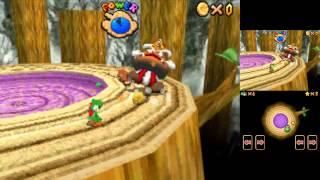 Super Mario 64 DS 8 Star Speedrun in 20:47