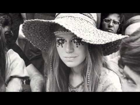 60s Fashion in 60 Seconds—A Decade of Psychedelic Proportions