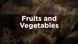 Houston Domino's Pizza - Different Countries' Favorite Pizza Toppings