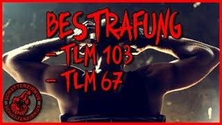 German Creepypasta 🎧 Bestrafung 🎙️ TLM 103 und TML 67