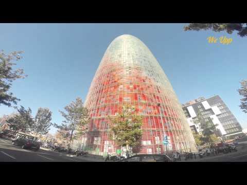 Torre Agba - Barcelona.