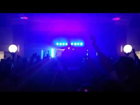 DJ Jimmy Rock at Brookside High School homecoming dance 1 of 3