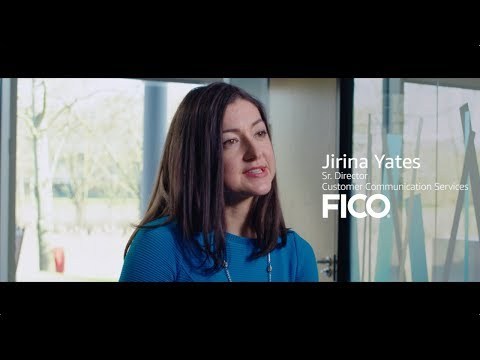 Scaling FICO Customer Communication Services with Amazon Polly Text-to-Speech