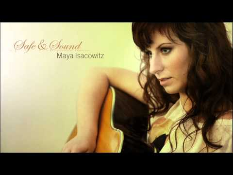 Maya Isacowitz - Is It Alright (Official Audio)