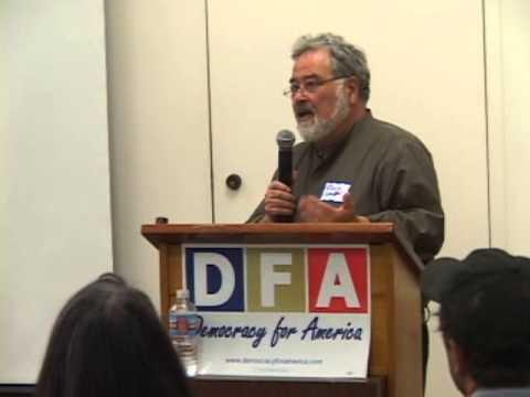 Oakland DFA Meetup 10/3/2007 - George Lakoff