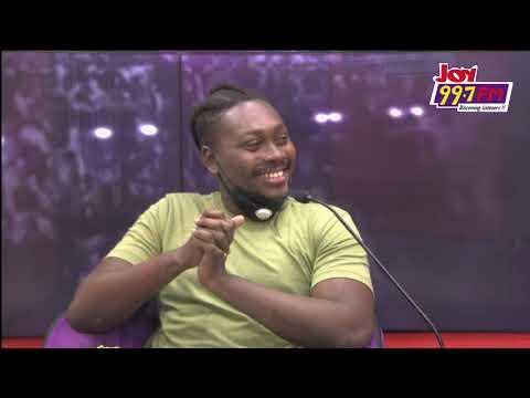 Joy Geek Squad is live with Kobby Spiky Nkrumah on Joy 99.7 FM. (30-3-2021)