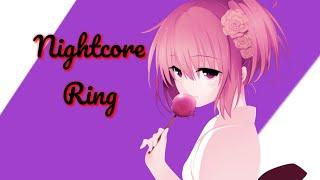 ▶️Nightcore◀️ | Ring | (Cardi B Ft. Kehlani) |