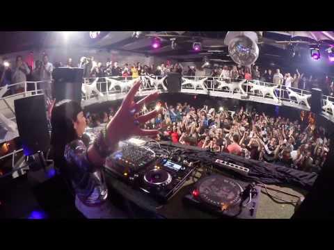 Fatima Hajji @ Casablanca Club (Lleida - SP) 04 02 2017