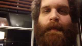 Harley Morenstein (Epic Meal Time) | Download Parachute! | The Upperclass Men