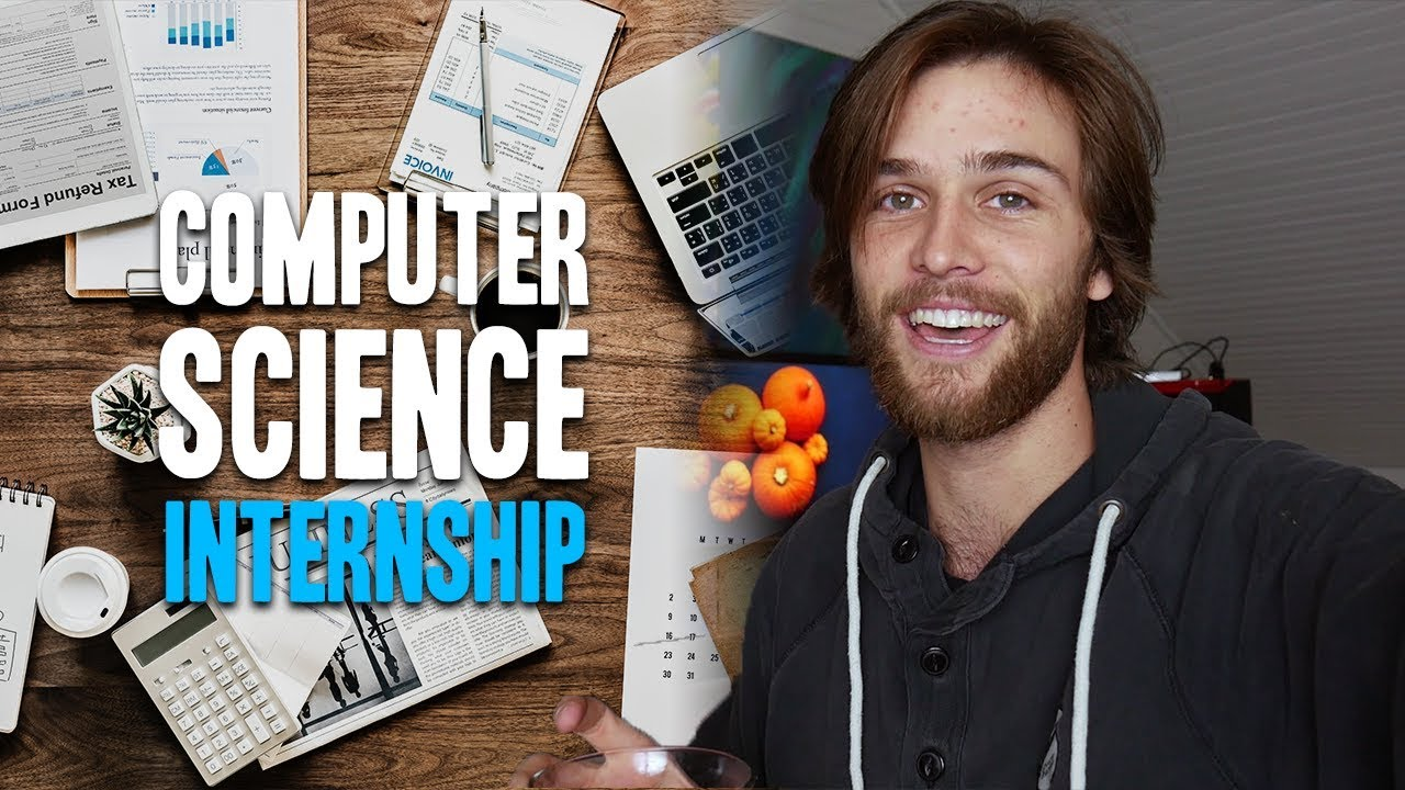 How to Get a Computer Science Internship by ForrestKnight