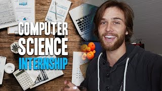 How to Get a Computer Science Internship