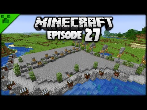 The Minecraft Industrial Settlement! | Python's World (Minec