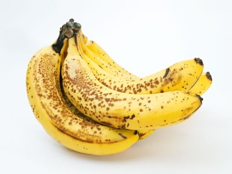 The Morning Banana Diet: Works! Find Out Why & How