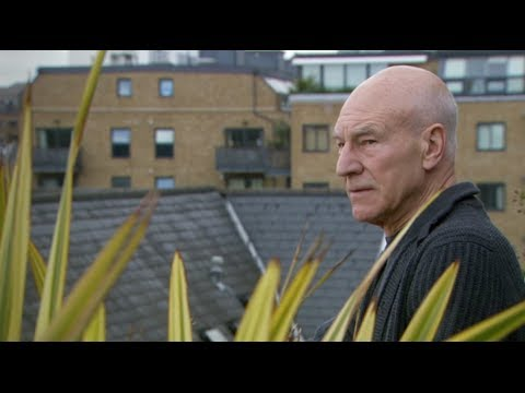 Patrick Stewart Talks About His Father - Who Do You Think You Are?