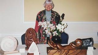 Elsie Atkinson Sculptures