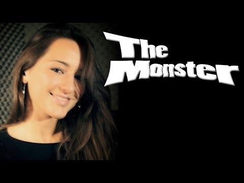 The Monster - Eminem ft. Rihanna - (Cover)