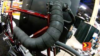 Jamis Sputnik 2014 Fixie & Frrewheel Bike - Bike Insiders - Jamis Bicycles - Interbike 2013