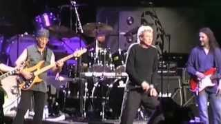 Ian Gillan & Friends Teenage cancer trust Bluesy Blue Sea 31 03 2006