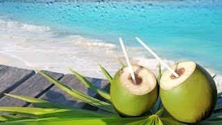 Зеленый кокос - что внутри? Факты о кокосах, ко ко джамбо!(Читай описание! Готовим вкусно: Как научится готовить быстро, просто и вкусно? Мы в сетях - не пропустите..., 2015-08-25T12:31:16.000Z)