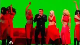 Герман Грач Я Молодой Новогодний концерт на НТВ Ээхх разгуляй 2015