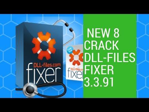 New Crack DLL-Files Fixer 3.3.91. New liens Disponible 2018