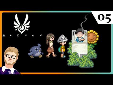 Winston ♥ Gemma ► Let's Play Rakuen Game EP05 (Rakuen Gameplay release date May 10, 2017)