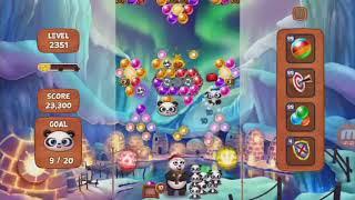 Panda Pop- Level 2351