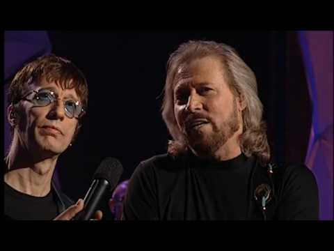 Bee Gees   Live by Request