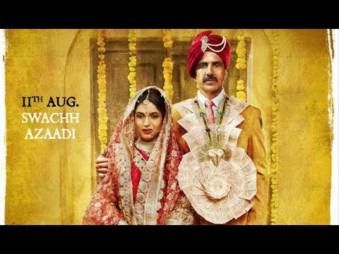 Toilet Ek Prem Katha Soundtrack list