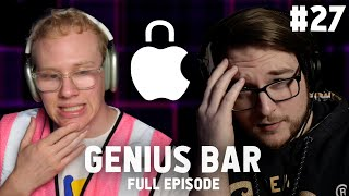 Apple's New Privacy Disaster | Genius Bar Ep. 27