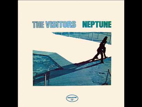 The Visitors (Earl Grubbs/Carl Grubbs) - Naima