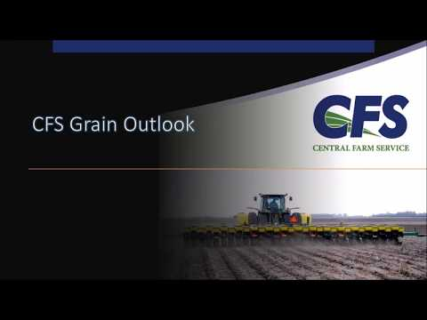 2020 05 04 CFS Grain Marketing Outlook