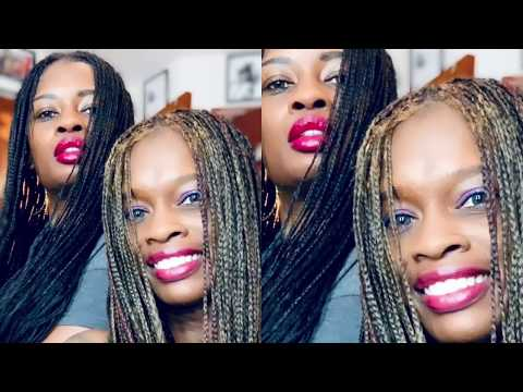 Storm Monroe, Tasha K, Armon Wiggins, Khia And Sunni T.V Are Discussed By The TWINS. Episode 1