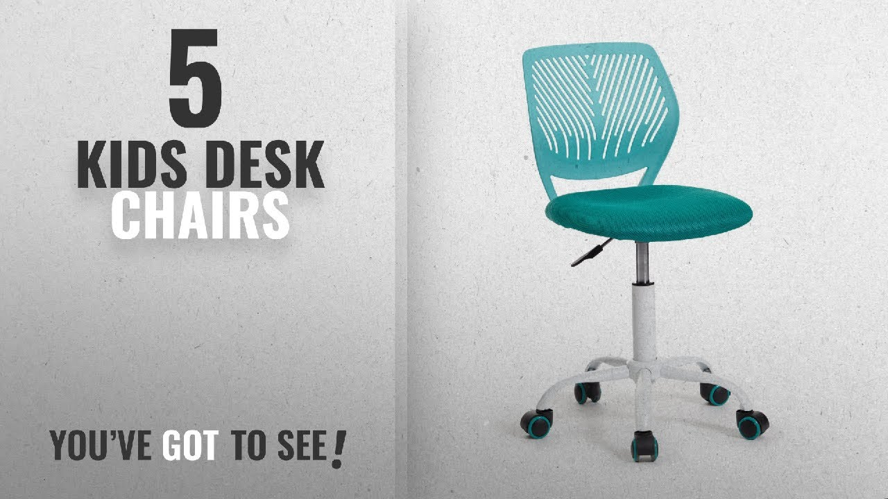 Kids Desk Chairs 2018 Greenforest Office Task Chair Adjule Mid Back Home Children Study