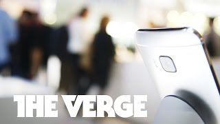HTC Design interview: Claude Zellweger at MWC 2015