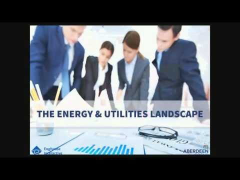 Webinar: Preparing for the Customer Experience Driven Future in Energy & Utilities