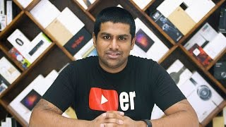 Review Units? Getting Views & Subscribers? How to Start a Tech Channel On YouTube #AshTalks 9