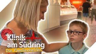 Traumatisiert vom Shoppen! Wieso hat Niklas (8) Angst davor einzukaufen | Die Familienhelfer | SAT.1