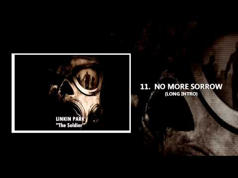 Linkin Park - No More Sorrow  (Extended Intro)  Studio Version - The Soldier 1