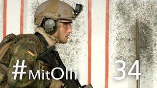 Mit Olli beim KSK - Kommando Spezialkräfte der Bundeswehr (6/6)
