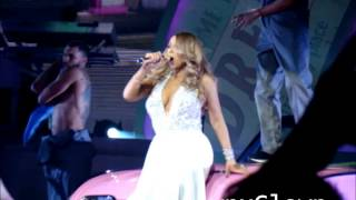 Mariah Carey - Dreamlover (5.9.15 Colosseum at Caesars Palace)